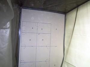 wanddurchbruch durch beton zum einbau einer t r dornbach spezialabbruch blog. Black Bedroom Furniture Sets. Home Design Ideas